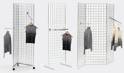 Grid Mesh and Accessories